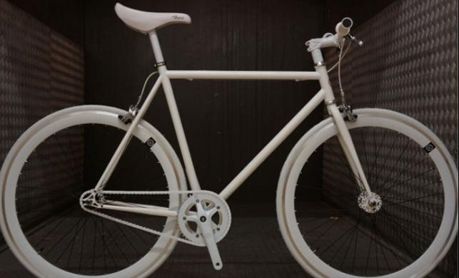 Fabrik Cycles – Bien choisir la paire de roues pour son vélo fixie