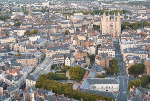 MMA est votre compagnie d'assurance à Nantes