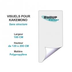 Rollup Corner, imprimeur grand format…
