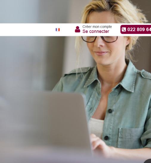 La convention de divorce suisse peut quasiment se remplir en ligne